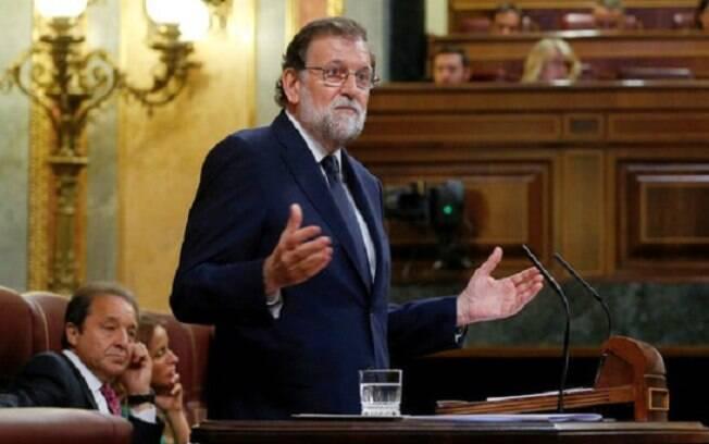 Artigo 155 nunca foi utilizado anteriormente na Espanha e pode ser aplicado no próximo janeiro, na Catalunha