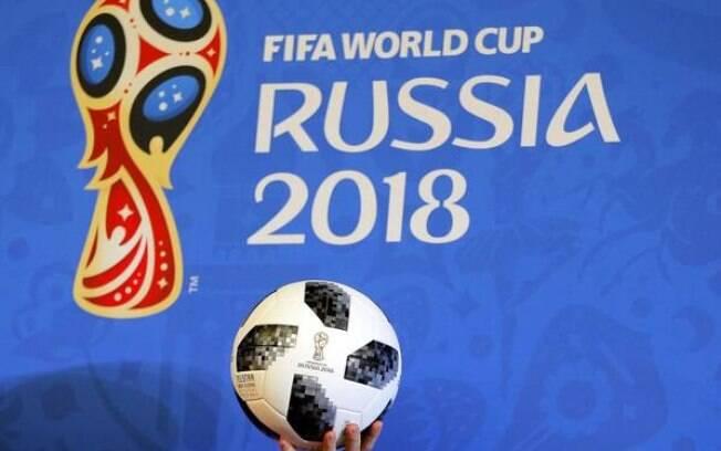Sorteio dos grupos da Copa do Mundo de 2018 acontece nesta sexta-feira, em Moscou, na Rússia