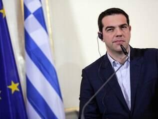 Tsipras está confiante que a Grécia chegará a um acordo com a União Europeia