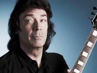 Stephen Hackett ganhou fama como integrantes da banda de rock progressivo Genesis