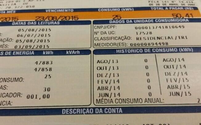 Aumento da taxa de energia atinge orçamento de famílias em Campinas