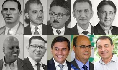 Entre tiros e morte, Brasil nunca teve impeachment de governador