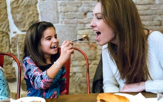 """Objetivo do """"O Francês"""" é atender as mães que geralmente recebem os filhos em casa no Dia das Mães e cozinham"""