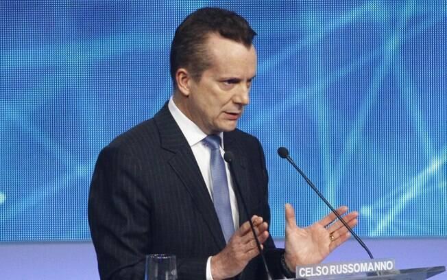 Assessoria da campanha de Russomano afirmou que o documento já foi providenciado e que está sendo regularizado