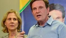 Crivella lidera corrida no Rio; Pedro Paulo tem a maior rejeição