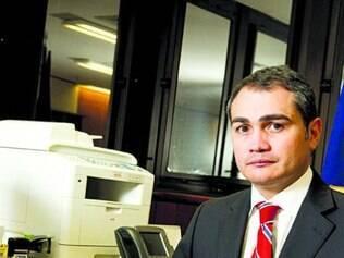 Procurador geral do BC diz que os juros poderiam chegar a 11%