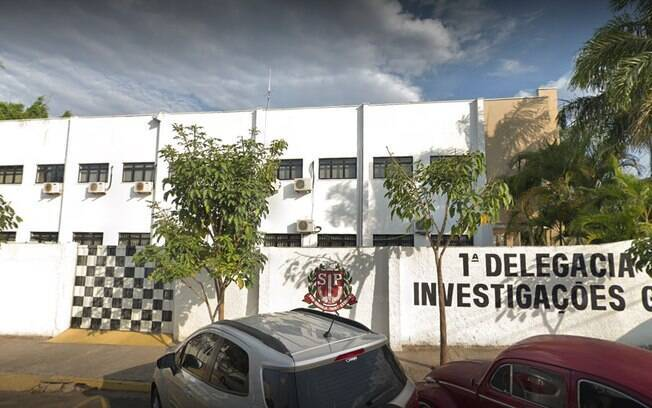 Delegacia de Investigações Gerais (DIG) de Campinas.