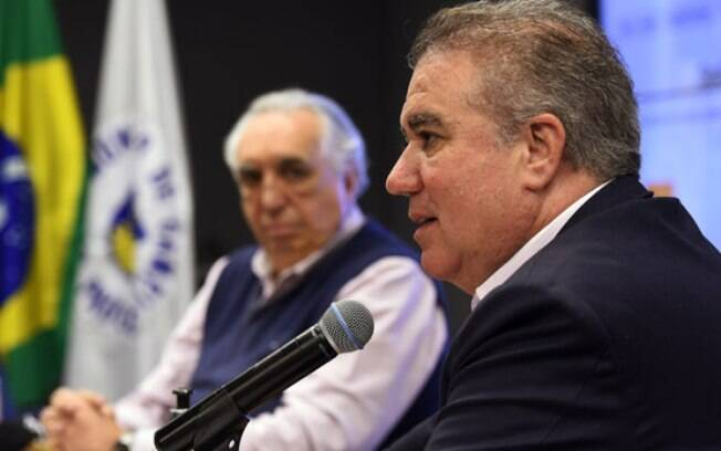 Jonas Donizette determinou proibição de cirurgias eletivas em Campinas