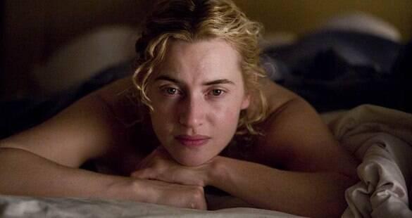 Kate Winslet: saiba em quais filmes a atriz foi indicada ao Oscar