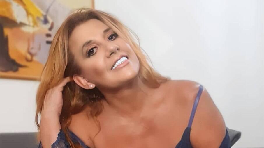 Rita Cadilac abre conta no OnlyFans