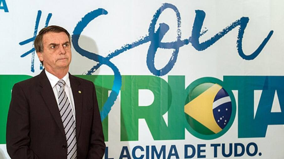 Bolsonaro não se filiará ao Patriota, de acordo com presidente da sigla