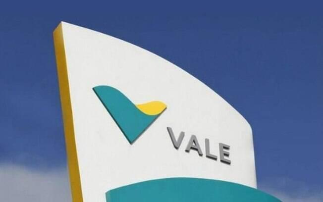 Vale (VALE3) aumenta produção de minérios em 12% devido a alta demanda chinesa