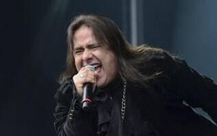 Andre Matos, ex-vocalista e fundador da banda Angra, morre aos 47 anos