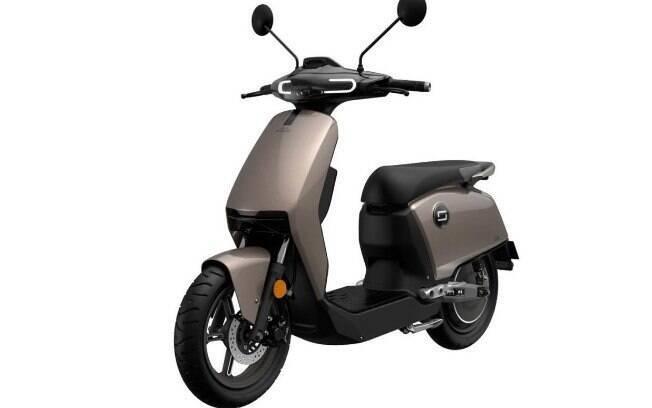 Scooter é considerado a opção mais voltada à mobilidade urbana