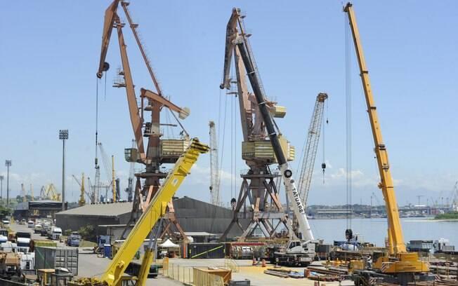 Resultado da balança comercial foi afetado, principalmente, por aumento das exportações, que cresceram 20,1%