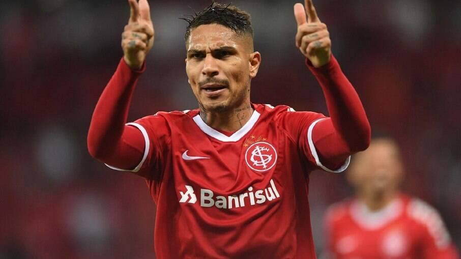 Guerrero é desejado pelo Boca