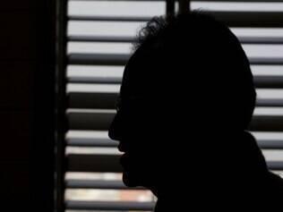 Estrangeiros deixam países de origem para tratar aids no Brasil. Na foto, Maurício que morava no Japão