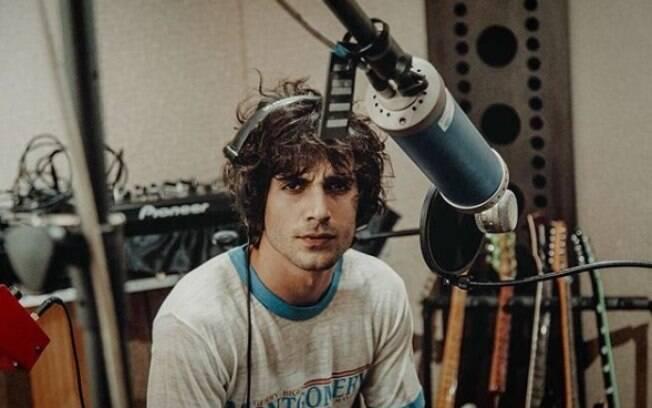 Filipe Kartalian Ayrosa Galvão é o cantor e ator Fiuk