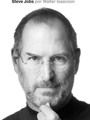 Biografia de Steve Jobs custará R$ 49,90 no Brasil