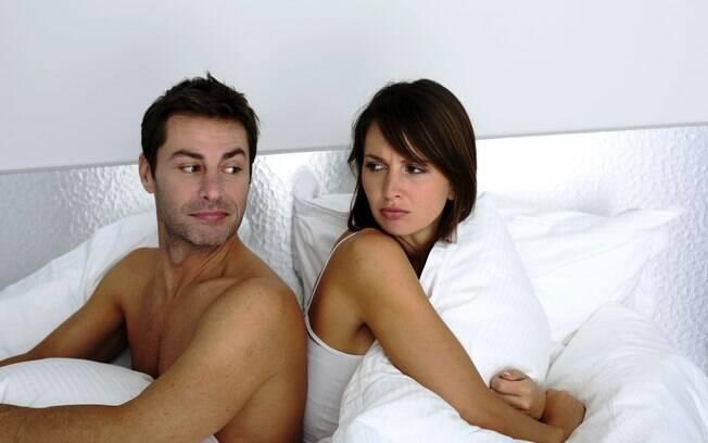 Mulheres e homens acabam não tendo uma vida satisfatória na cama por causa dos preconceitos