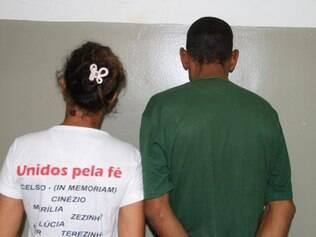 Dupla disse a delegado de Betim que iria devolver o táxi ao dono em João Pinheiro