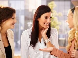 Atenção: saber ouvir é uma das características de um bom líder