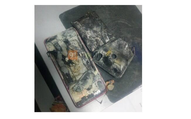 REdmi Note 7 Pro pegou fogo na Índia