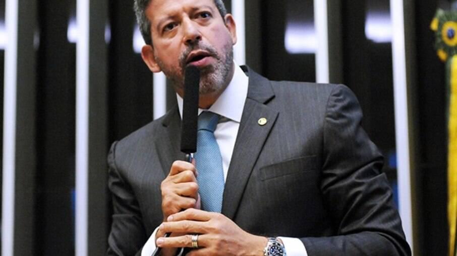 líder do PP, Arthur Lira (AL)