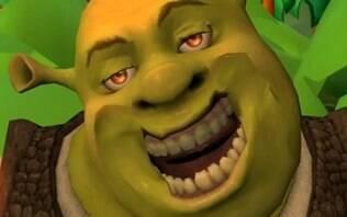 WTF do dia: Shrek é amor, Shrek é vida - Home - iG