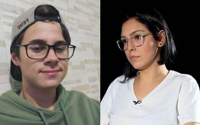 Rafael Miguel namorava com Isabela Tibcherani quando foi morto