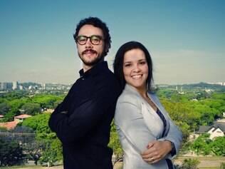 A partir das dificuldades enfrentadas com a lista de presentes, Bruna e Alexandre criaram seu próprio negócio