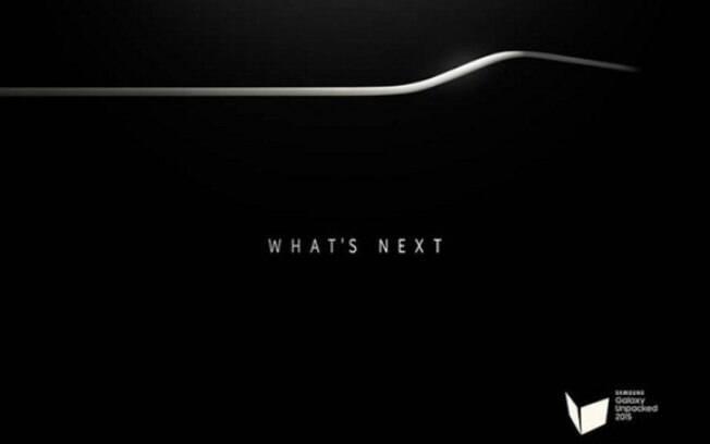 Samsung convidou jornalistas para evento de lançamento do seu novo smartphone na prévia do Mobile World Congress, evento que acontece em Barcelona, na Espanha