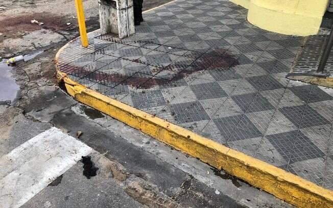 Tentativa de assalto no município de Milagres, no Ceará, acabou em intenso tiroteio