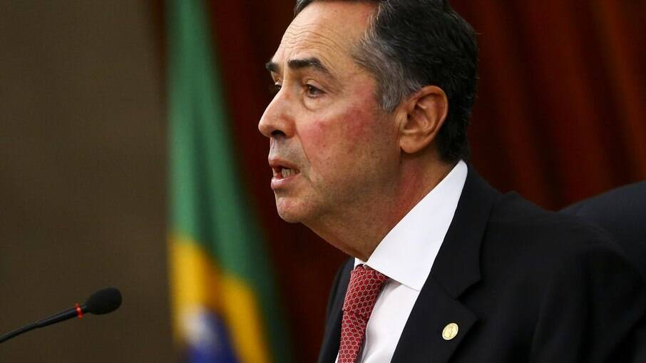 Ministro Luís Roberto Barroso do STF