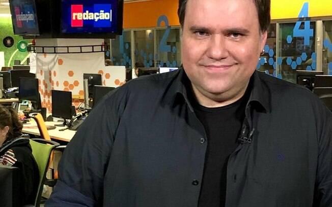 Rodrigo Rodrigues morreu após complicações da Covid-19