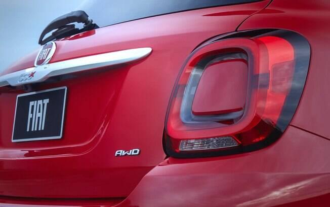 Fiat 500x Que Vira Ao Brasil Ganha Novos Motores E Retoques