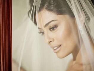 Juliana Paes: noiva sexy