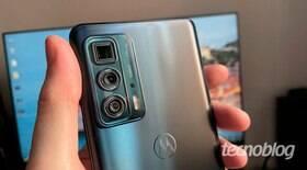 Escolha o melhor Motorola para você