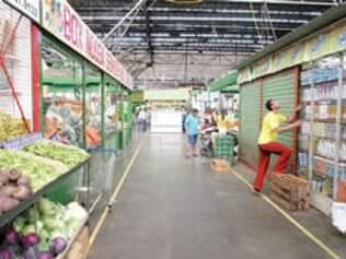 Prefeitura de Belo Horizonte aponta que não vai investir mais em comércio distrital