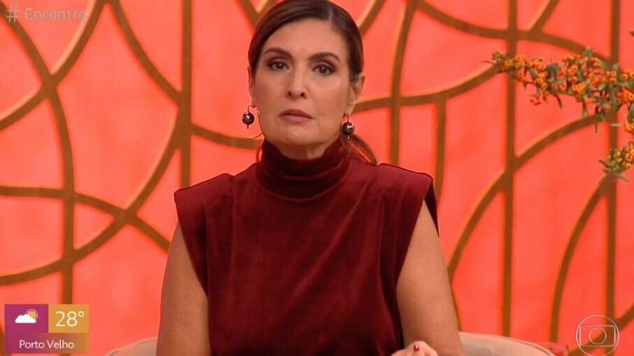 Fátima Bernardes critica pessoas que furam o isolamento