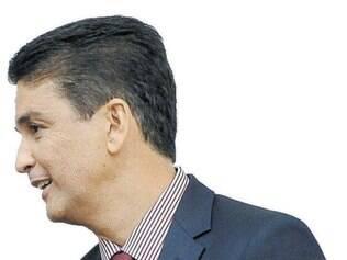 Bebeto propôs homenagem a Ricardo Teixeira e depois desistiu