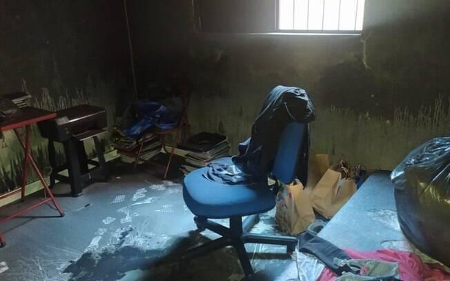 Casal perde móveis em incêndio em Valinhos e amigos criam vaquinha para ajudar