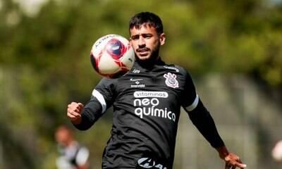 Corinthians retém porcentagem dos direitos por Camacho