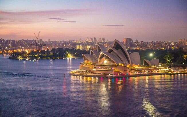 Objetivo da Austrália é antecipar possíveis catástrofes, ao invés de agir após as tragédias