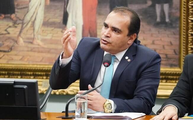 O deputado Delegado Marcelo Freitas (PSL) fechou acordo com líderes do centrão para aprovar a Previdência