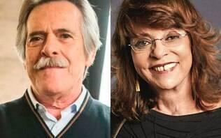 Após polêmica, José de Abreu pede perdão a Gloria Perez; autora não aceita