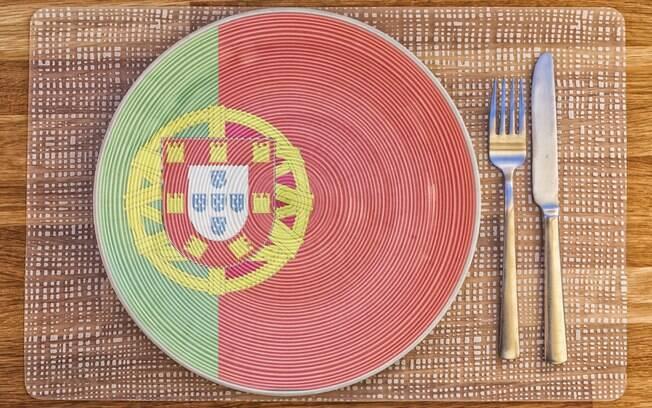 A culinária portuguesa se destaca pela tradição e pelos sabores fortes