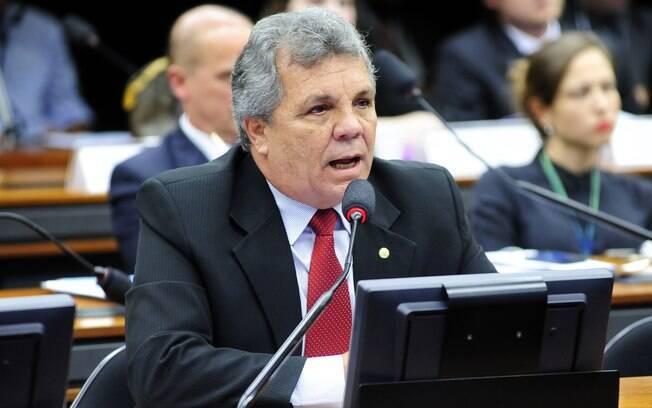 Alberto Fraga, ex-líder da bancada da bala, é julgado em inocente no Distrito Federal