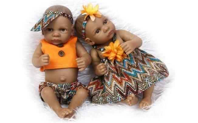 Relato de pai sobre os bonecos foi polêmica, viralizou no Facebook  e dividiu opiniões entre pais e educadores