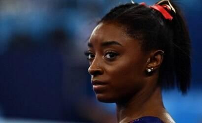 Simone Biles desiste da final Olímpica devido a saúde mental